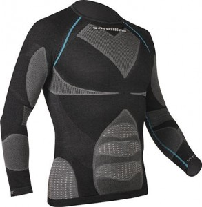 Baselayer shirt Matrix