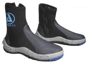 Centre Boots